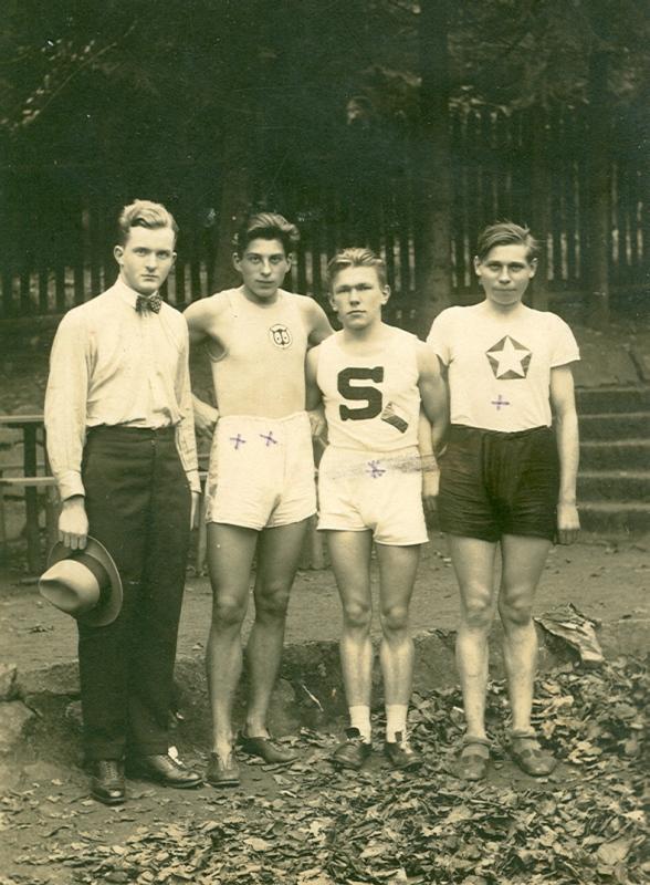 Vítězové 1926
